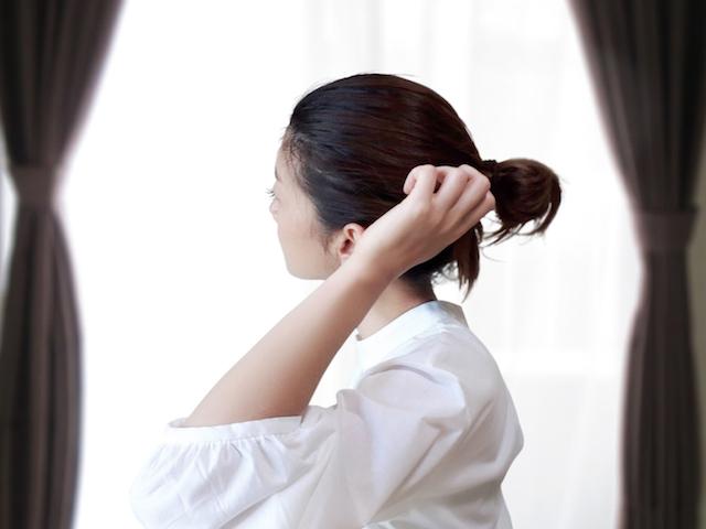 髪のフケ 頭皮のカサブタpg